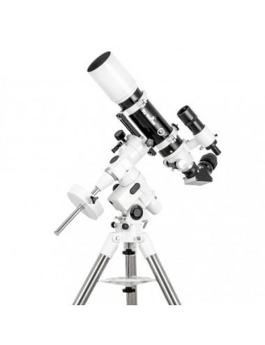 Lunette Sky-Watcher 80ED Black Diamond sur NEQ5 Pro Go-To