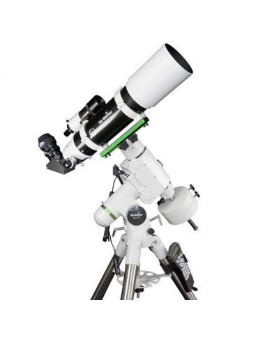 Lunette Sky-Watcher 80ED Black Diamond sur HEQ5 Pro Go-To