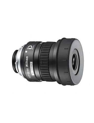 014 - Oculaire Zoom pour longue-vue NIKON Prostaff 60 mm et 82 mm