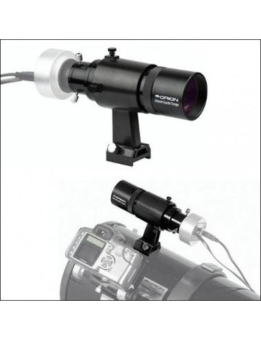 Mini guide Scope 50 mm