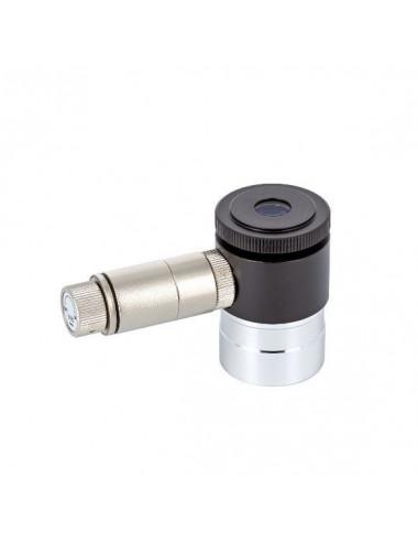 Oculaire Sky-Watcher Plössl 12.5mm réticulé éclairé (31.75)