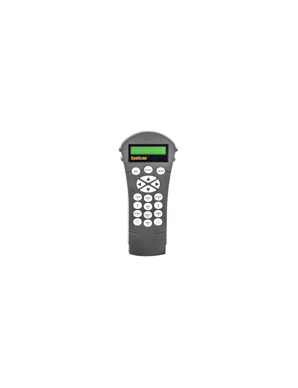 Raquette Go-To Sky-Watcher pour HEQ5 / EQ6-R / AZ-EQ6