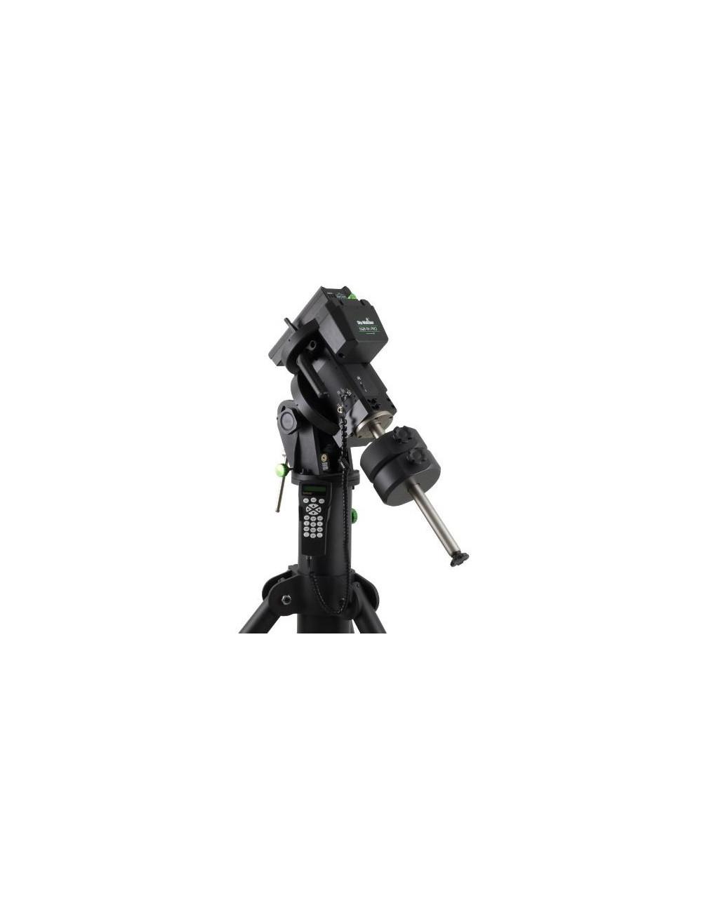 Monture équatoriale EQ8-RH Sky-Watcher avec trépied