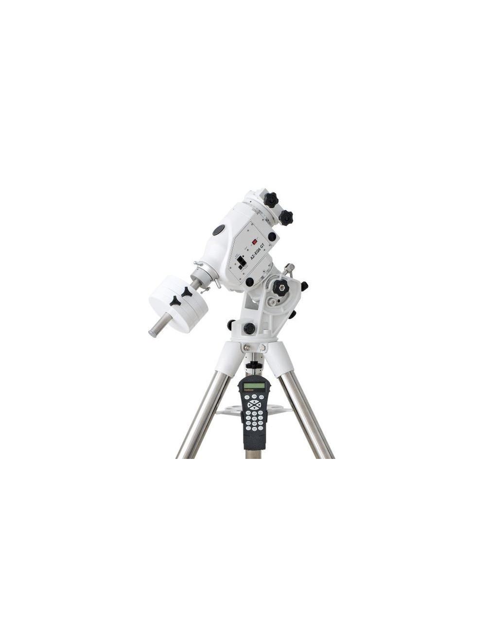 Monture équatoriale Sky-Watcher AZEQ6 Pro Go-To