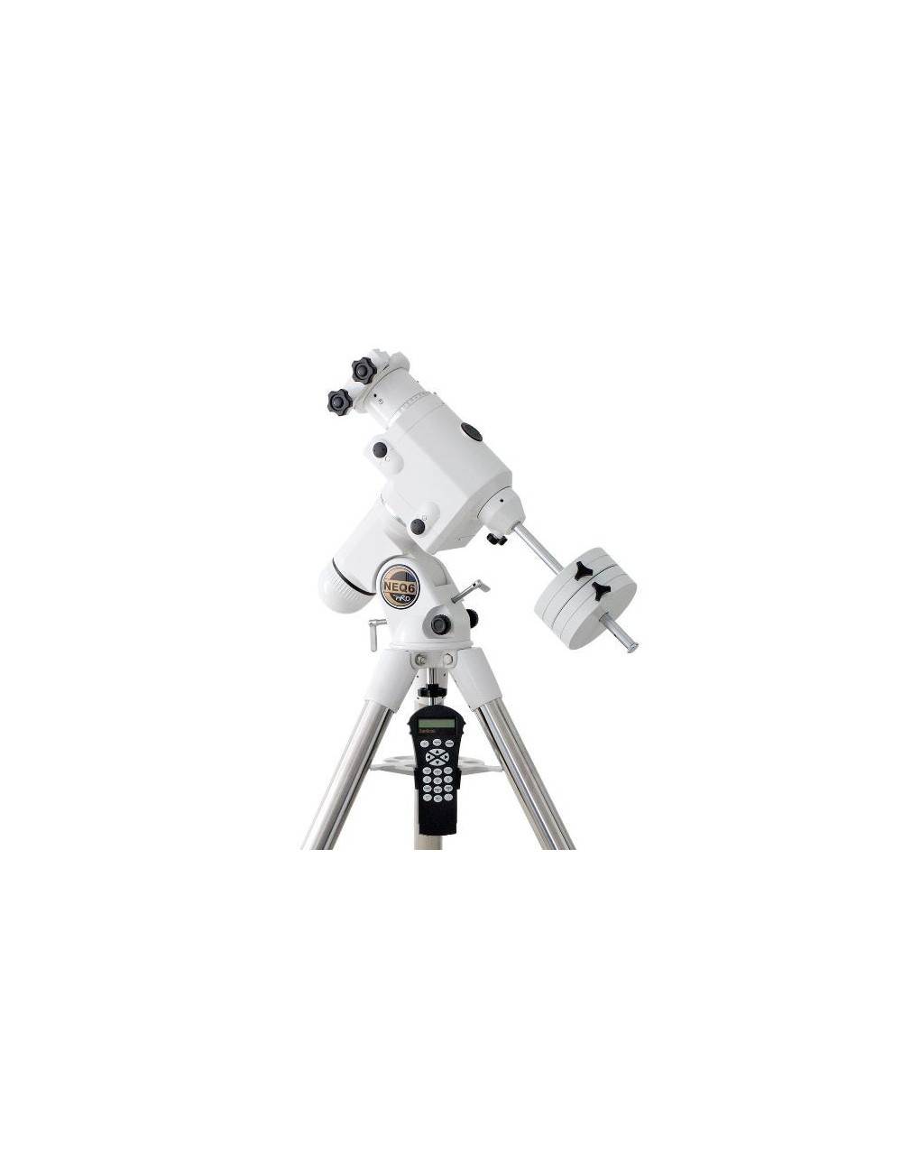 Monture équatoriale Sky-Watcher NEQ6 Pro Go-To