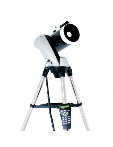 Télescope Sky-Watcher Mak 127/1500 sur AZ SynScan Go-To