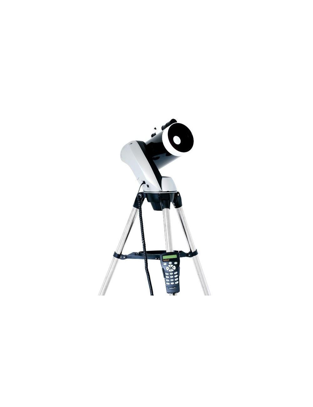 Télescope Sky-Watcher Mak 127/1500 sur AZ SynScan Go-To