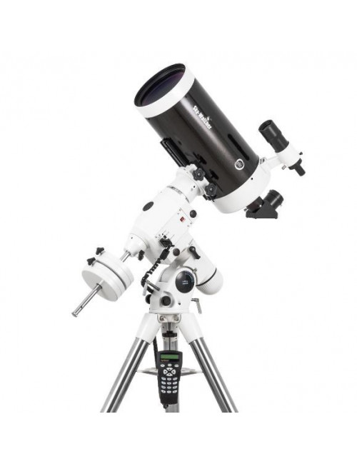 Télescope Sky-Watcher Mak180 Black Diamond sur NEQ6 Pro Go-To