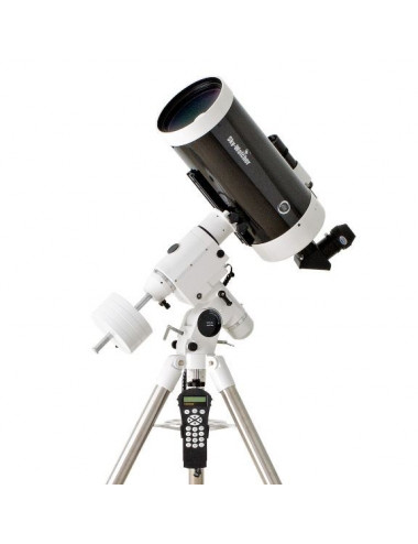 Télescope Sky-Watcher Mak180 Black Diamond sur HEQ5 Pro Go-To