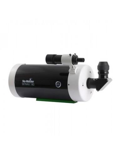 Télescope Sky-Watcher Mak180 Black Diamond sur NEQ5 Pro Go-To