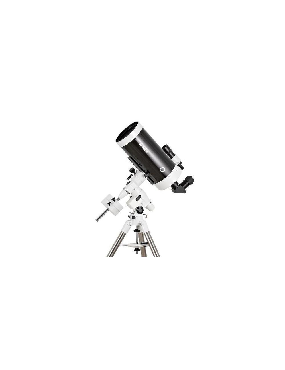 Télescope Sky-Watcher Mak180 Black Diamond sur NEQ5