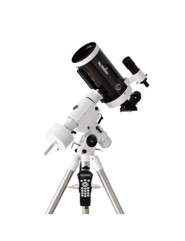 Télescope Sky-Watcher Mak150 Black Diamond sur HEQ5 Pro Go-To