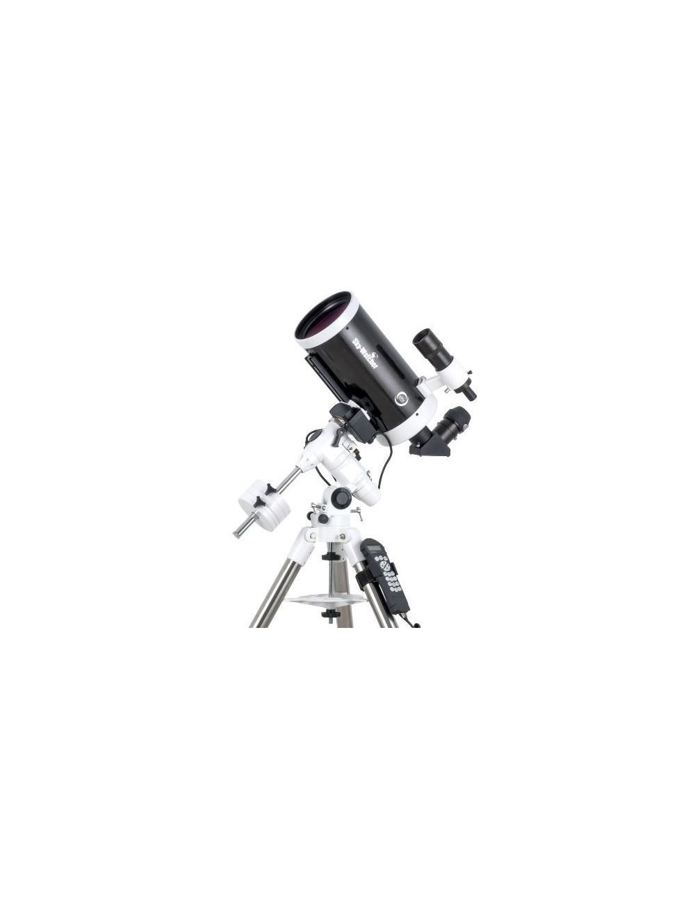 Télescope Sky-Watcher Mak150 Black Diamond sur NEQ3-2 Pro Go-To