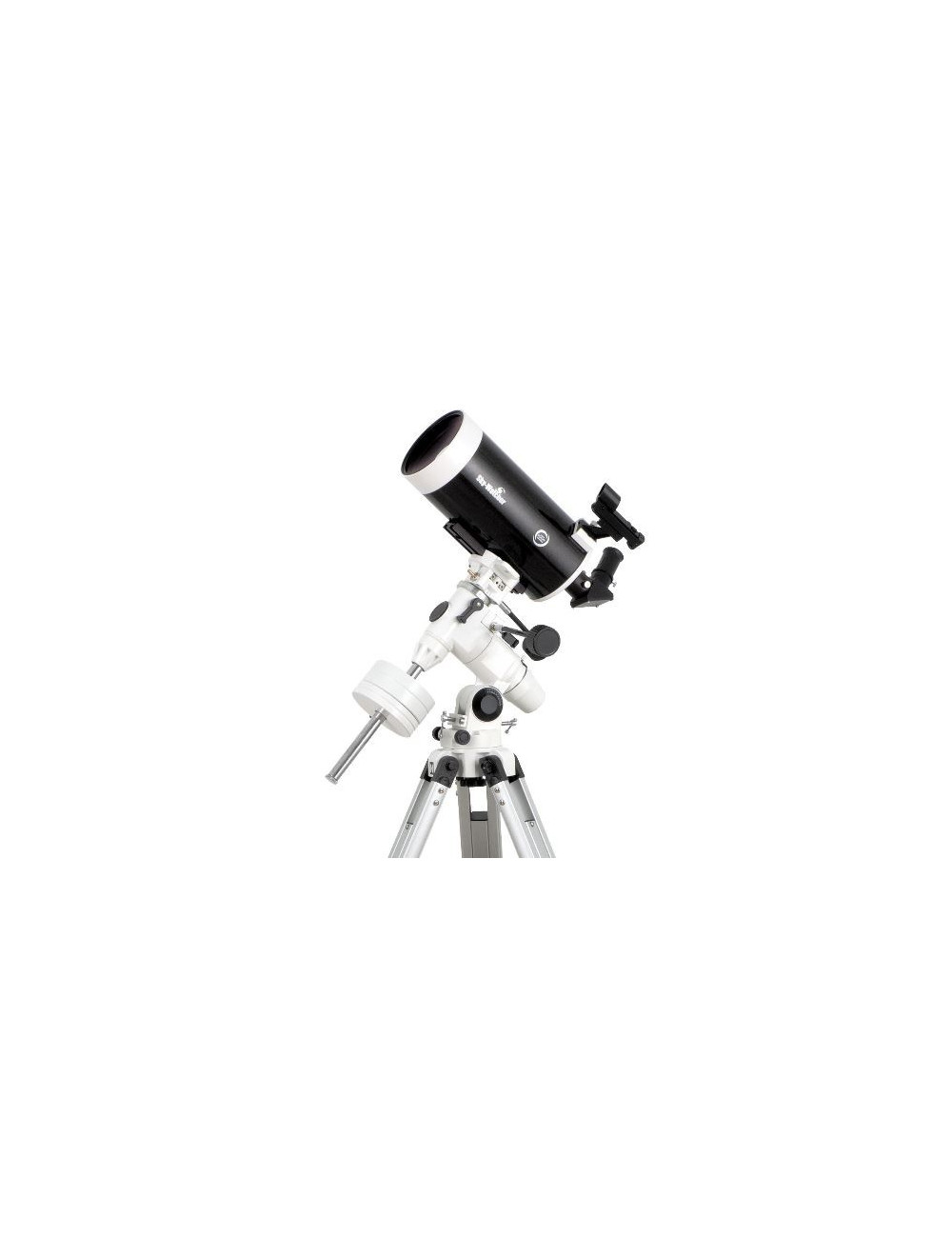 Télescope Sky-Watcher Mak 127/1500 sur EQ3-2