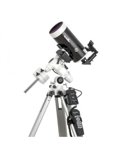 Télescope Sky-Watcher Mak 127/1500 sur EQ3-2 Go-To