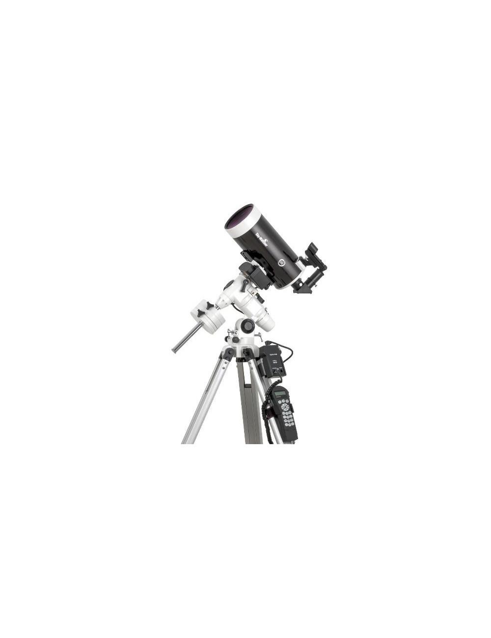 Télescope Sky-Watcher Mak 127/1500 sur EQ3-2 Go-To