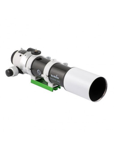 Lunette Sky-Watcher Evostar ED 72/420 (tube optique)