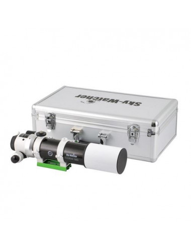 Lunette Sky Watcher Evostar ED 72/420 (tube optique)