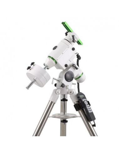 Lunette Sky-Watcher 120ED Black Diamond sur HEQ5 Pro Go-To-To