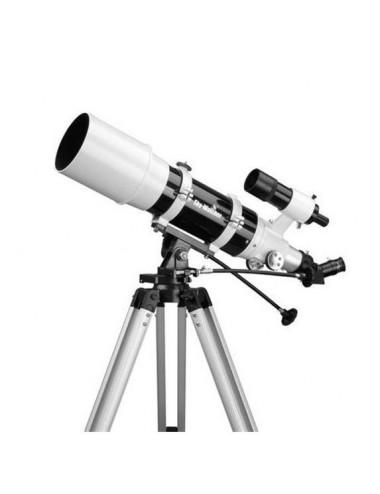 Lunette 120/600 Sky-Watcher sur monture azimutale AZ3