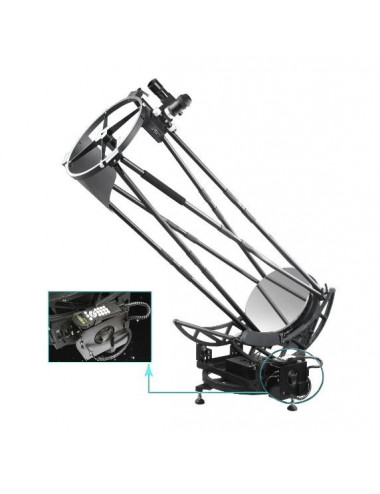 Télescope Dobson Sky-Watcher StarGate Astrolitech 458/1900 Go-To