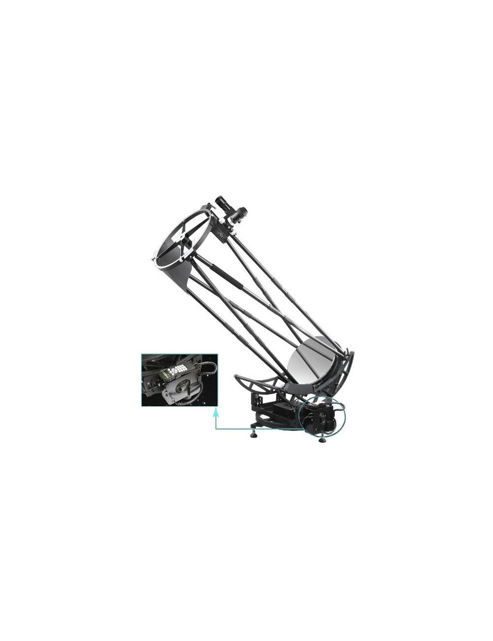 Télescope Dobson Sky-Watcher StarGate Astrolitech 458/1900 Go-To