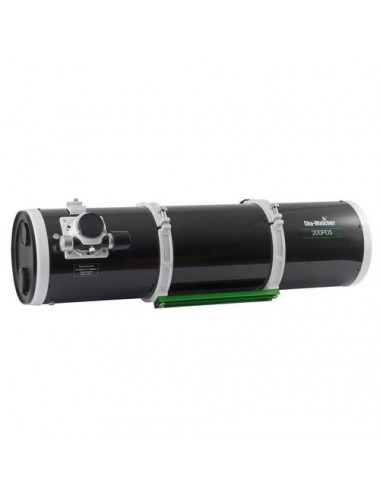 Tube optique Sky-Watcher 200/1000 Black Diamond Dual Speed