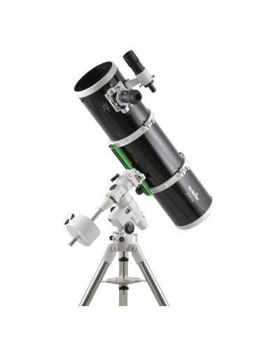 Télescope Sky-Watcher 200/1000 Dual Speed sur NEQ5 Black Diamond