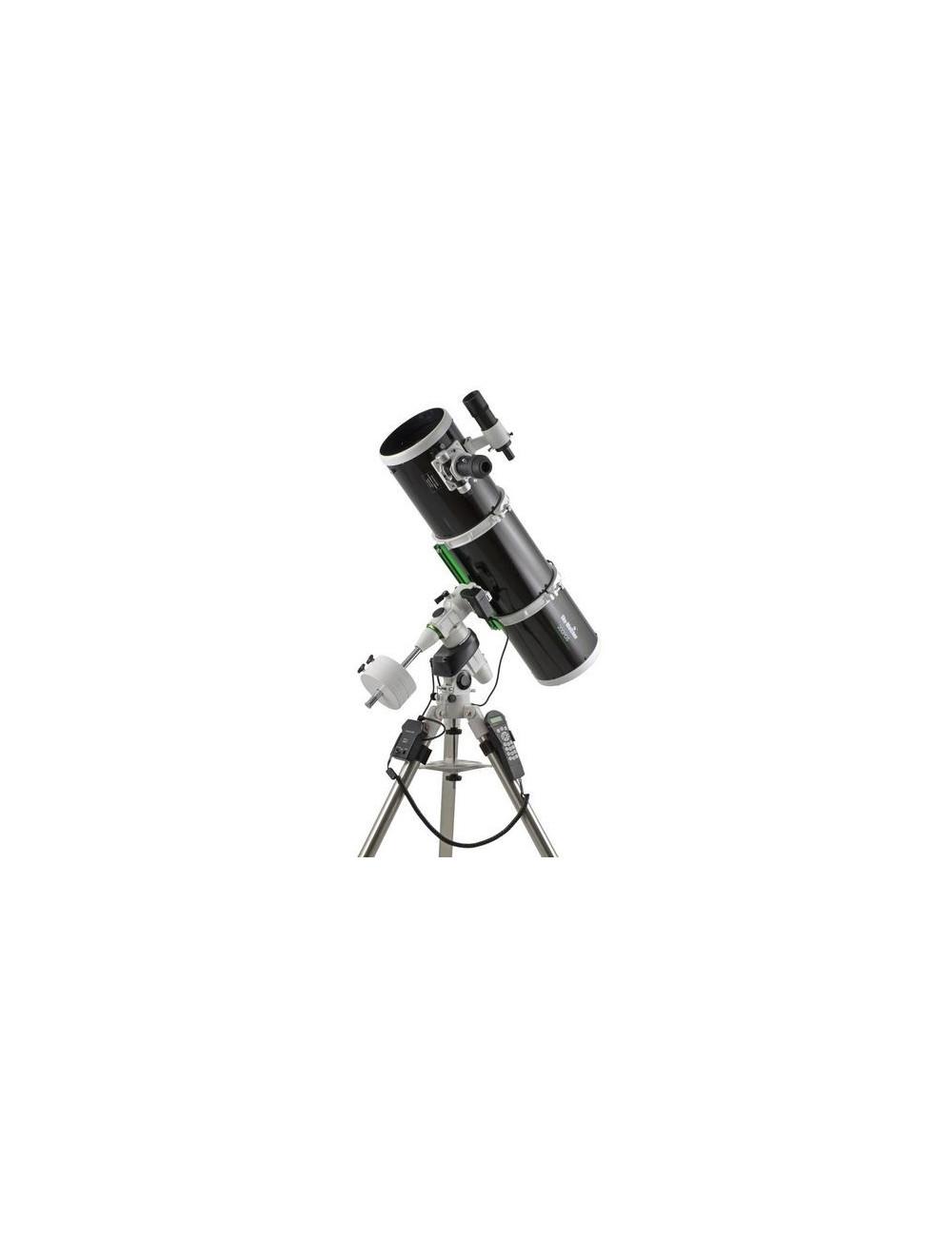 Télescope Sky-Watcher 200/1000 Dual Speed sur NEQ5 Pro Go-To BD