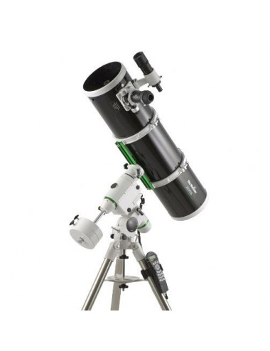 Télescope Sky-Watcher 200/1000 Dual Speed sur HEQ5 Pro-Go-To BD