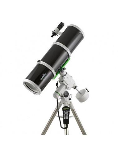 Télescope Sky-Watcher 200/1000 Dual Speed sur HEQ5 Pro-Go-To BD