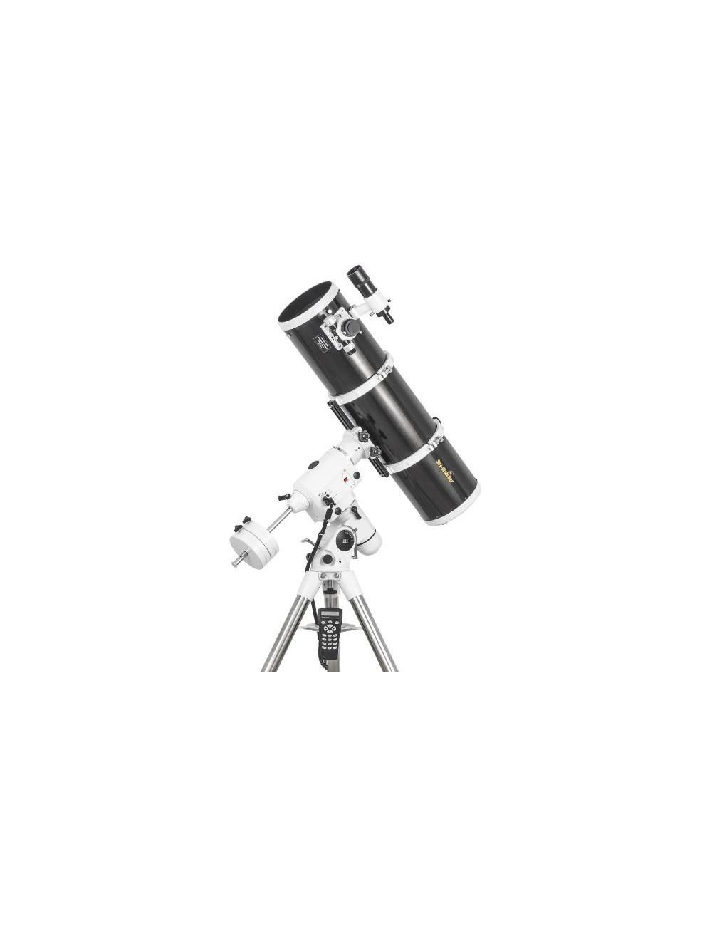 Télescope Sky-Watcher 200/1000 Dual Speed sur NEQ6 Pro Go-To BD