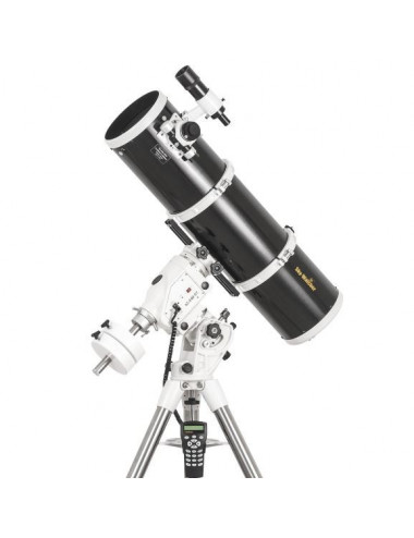 Télescope Sky-Watcher 200/1000 Dual Speed sur AZEQ6 Pro Go-To BD