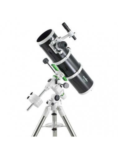 Télescope Sky-Watcher 150/750 Dual Speed sur NEQ3-2 Black Diamond