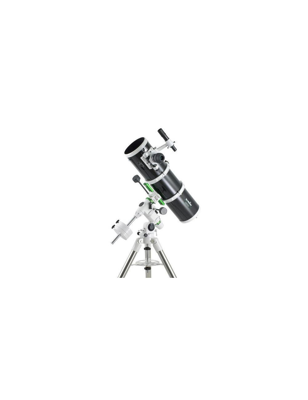 Télescope Sky-Watcher 150/750 Dual Speed sur NEQ3-2 Black Diamond