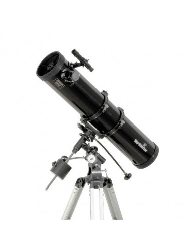 Télescope Sky-Watcher 130/900 sur équatoriale EQ2