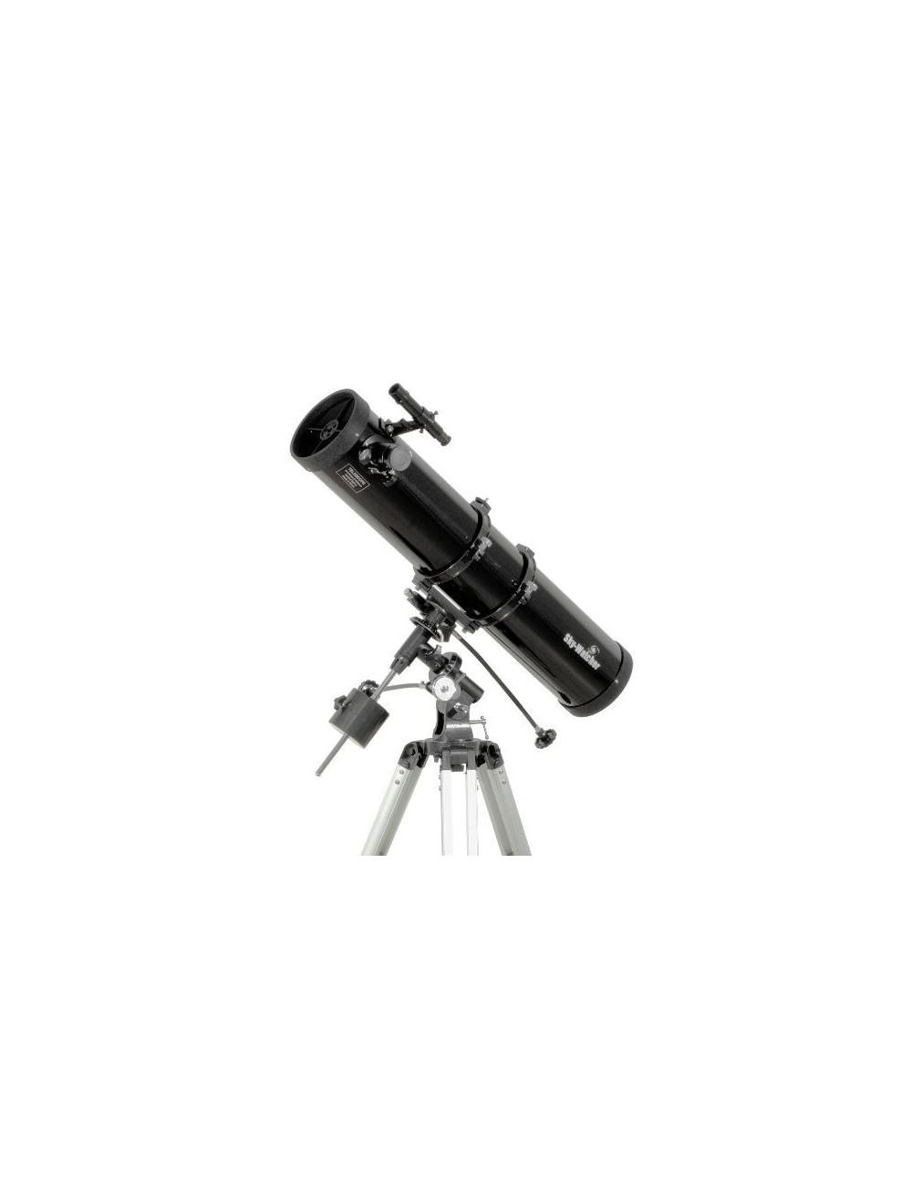 Télescope Sky-Watcher 130/900 sur EQ2 motorisée en AD