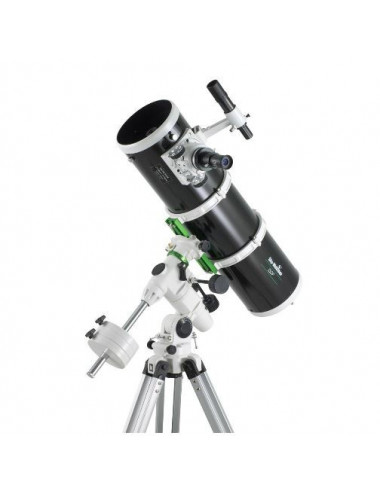 Télescope Sky-Watcher 150/750 sur EQ3-2 Pro Go-To Black Diamond