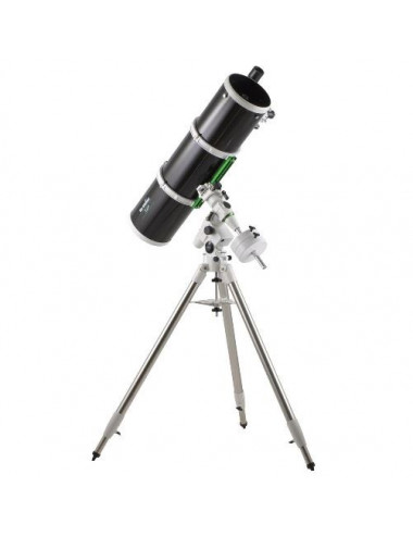 Télescope Sky-Watcher 200/1000 sur NEQ5 Black Diamond