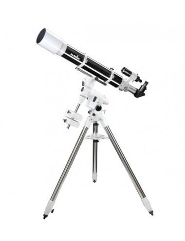 Lunette 120/1000 Sky-Watcher sur équatoriale NEQ5