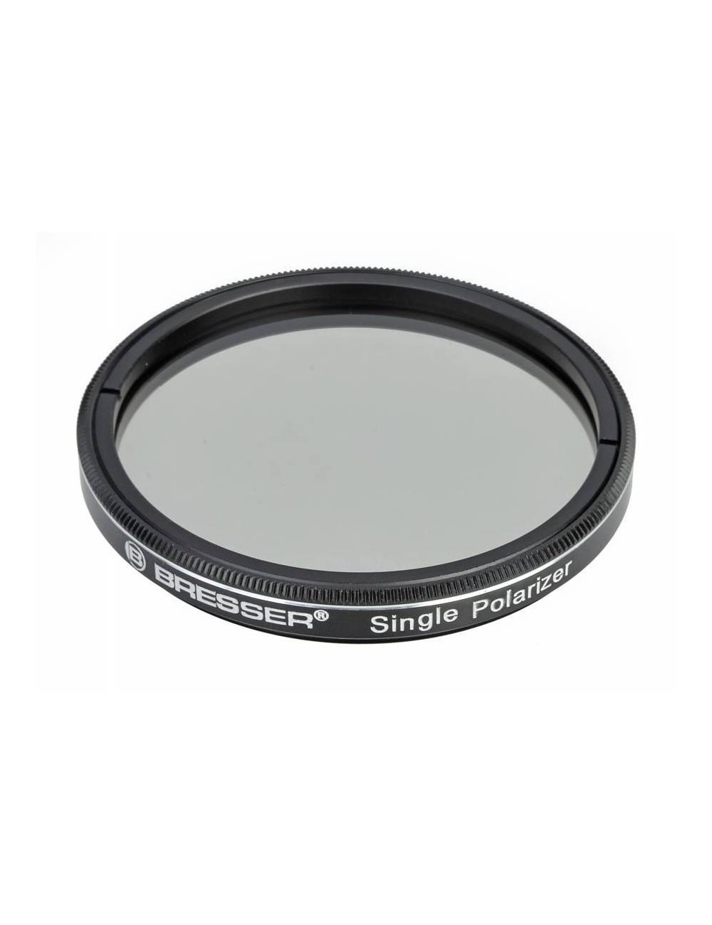 Filtre polarisant 50,8mm Bresser
