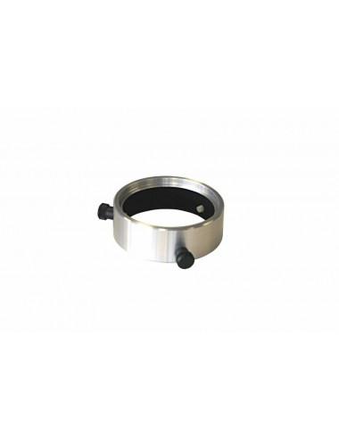 Adaptateur pour filtres solaires LUNT LS50/60FHa pour instrument avec un diamètre jusqu'à 80mm