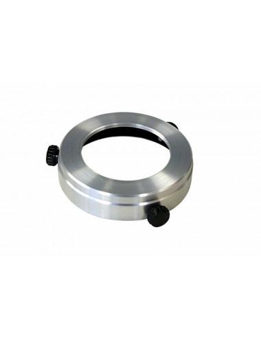 Adaptateur pour filtres solaires LUNT LS50/60FHa pour instrument avec un diamètre extérieur entre 121 et 140mm