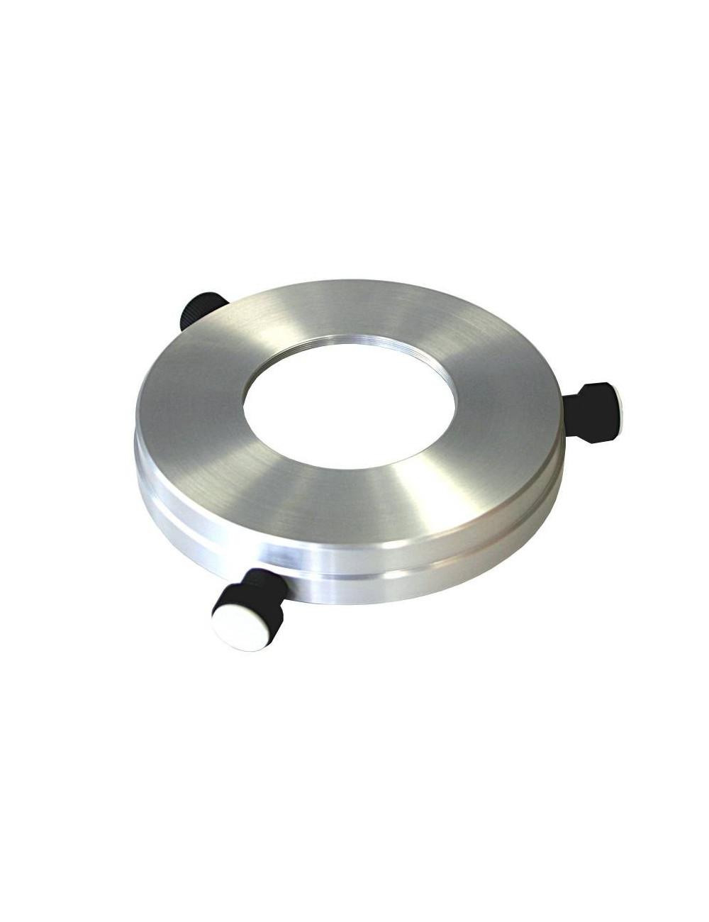 Adaptateur pour filtres solaires LUNT LS50/60FHa pour instrument avec un diamètre extérieur entre 181 et 200mm