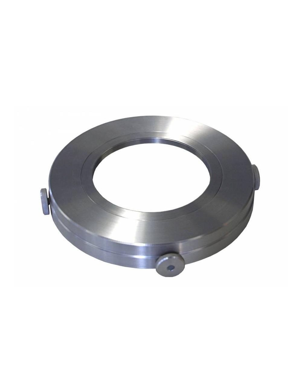 Adaptateur pour filtres solaires LUNT LS100FHa pour instrument avec un diamètre extérieur entre 181 et 200mm