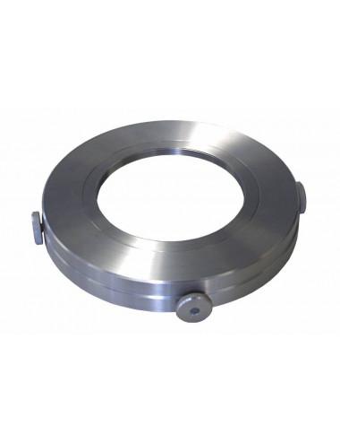 Adaptateur pour filtres solaires LUNT LS100FHa pour instrument avec un diamètre extérieur entre 201 et 225mm