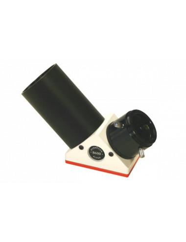 Filtre bloquant B600d2 LUNT dans renvoi coudé 50,8mm