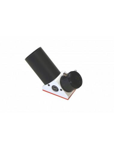Filtre bloquant B1800d2 LUNT dans renvoi coudé 50,8mm