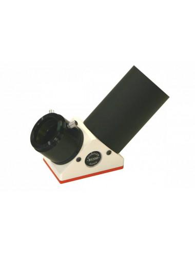 Filtre bloquant B1200d2 LUNT dans renvoi coudé 50,8mm