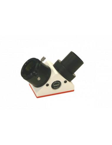 Filtre bloquant B1800d1 LUNT dans renvoi coudé 31,75mm